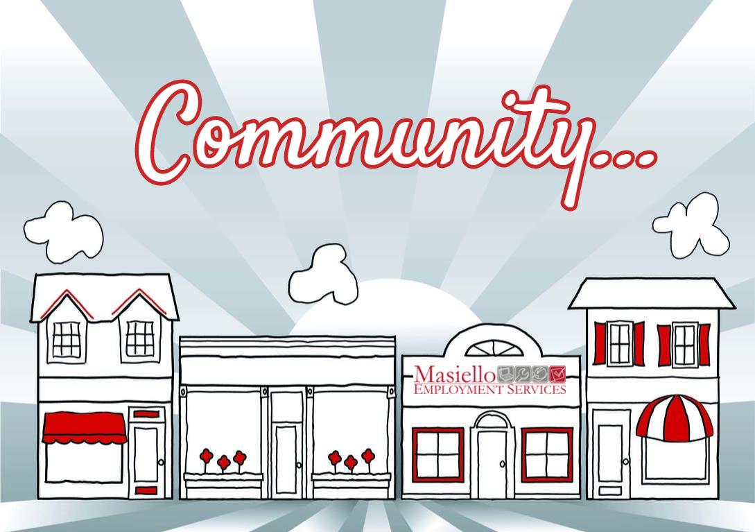Masiello Employment Community