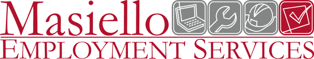 Masiello Employment Services Retina Logo