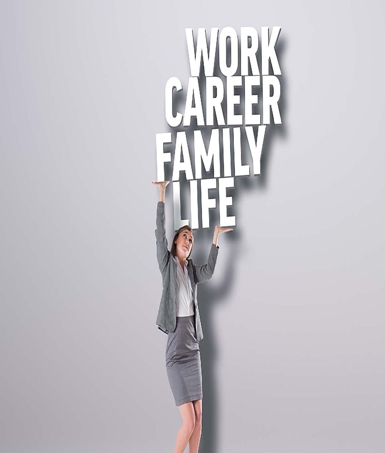 Check Your Work Life Balance.