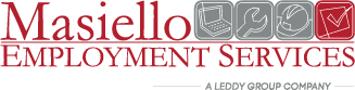 Masiello Employment Services Logo